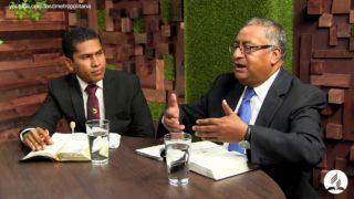 Lección 6   El 'cambio' de la ley   Escuela Sabática Asociación Metropolitana