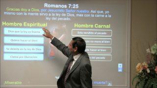 """Lección 6   El """"cambio"""" de la ley   Escuela Sabática 2000"""
