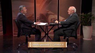 11 de junio   Creed en sus profetas   1 Corintios 4