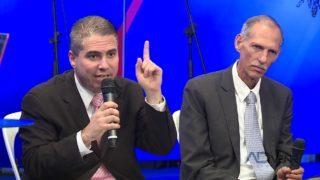 15 | Entrevista a Pastor David Gates y Oliver Coronado | Batallas de Fe