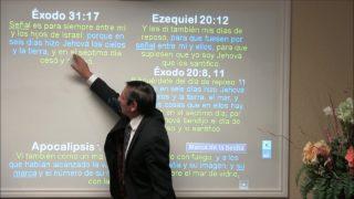 Lección 11 | ¿El sello de Dios o la marca de la bestia? | Escuela Sabática 2000
