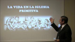 Lección 3 | La vida en la iglesia primitiva | Escuela Sabática 2000