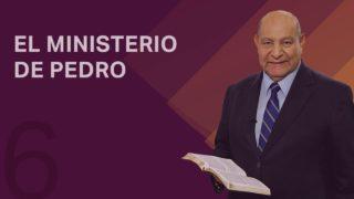 Comentario | Lección 6 | El Ministerio de Pedro | Escuela Sabática Pastor Alejandro Bullón
