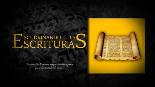 Lección 6   El ministerio de Pedro   Escuela Sabática Escudriñando Las Escrituras