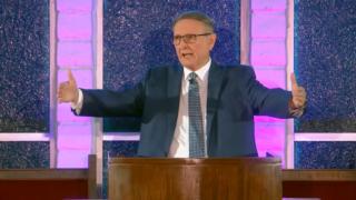 3 | Daniel 10 y el Librito  sellado | El Origen, el Mensaje y la Misión del Remanente | Pastor Esteban Bohr