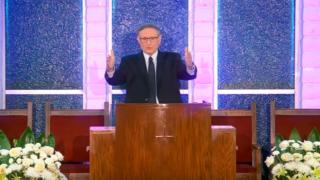 7 | La Consumación del Misterio de Dios | El Origen, el Mensaje y la Misión del Remanente | Pastor Esteban Bohr