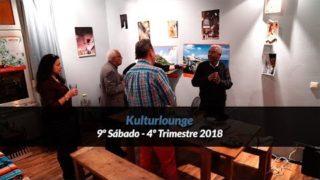 9º Sábado | Kulturlounge | Informativo mundial de las misiones | 4to trimestre 2018