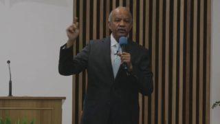 Al Que Tiene Sed 3 | Pastor Andrés Portes