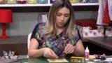 Álbum de recetas   Rincón de Arte   Nuevo Tiempo