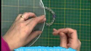 Anillo para servilleta | Rincón de Arte | Nuevo Tiempo