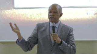 Apocalipsis: El Método 7 | Pastor Andrés Portes
