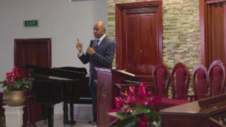 Apocalipsis: Un Refugio Para La Familia 3 | Pastor Andrés Portes