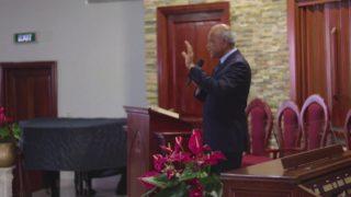 Apocalipsis: Un Refugio Para La Familia 4 | Pastor Andrés Portes