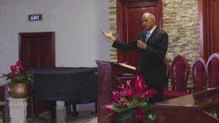 Apocalipsis: Un Refugio Para La Familia 5 | Pastor Andrés Portes