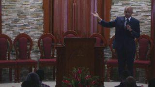 Apocalipsis: Un Refugio Para La Familia 6 | Pastor Andrés Portes