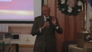 Apocalipsis: Un Refugio Para La Familia 1 | Pastor Andrés Portes