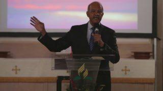 Apocalipsis: Un Refugio Para La Familia 2 | Pastor Andrés Portes