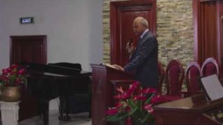 Apocalipsis: Un Refugio Para La Familia 7 | Pastor Andrés Portes