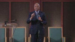 Bienaventurado 3 | Un Refugio Para La Familia | Pastor Andrés Portes