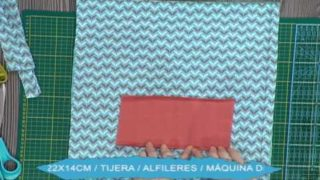 Bolsa de compras | parte 2 | Rincón de Arte | Nuevo Tiempo