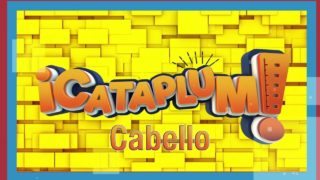 Cabello | ¡Cataplum! | UMtv