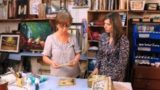 Caja con decoupage | Rincón de Arte | Nuevo Tiempo