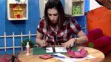 Cajita con dobladuras | Rincón de Arte | Nuevo Tiempo