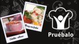 Cebollas rellenas – Arroz con frutas | Pruébalo