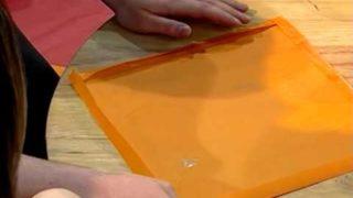 Como hacer un barrilete o volantín | Rincón de Arte | Nuevo Tiempo