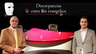 Discrepancias entre los evangelios   Sin Maquillaje