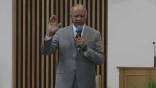 Dos Promesas 1 | Pastor Andrés Portes