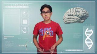 El Impulso humano – El sistema nervioso central | SUPER LUPA |  TERCERA TEMPORADA