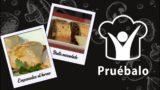 Empanadas al horno – Budín Marmolado – Falafel | Pruébalo