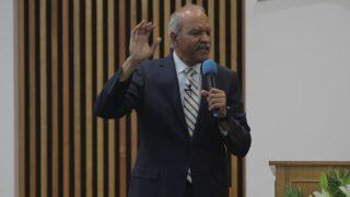 Fuego y Azufre 8 | Pastor Andrés Portes