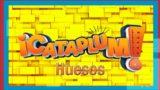 Huesos | ¡Cataplum! | UMtv