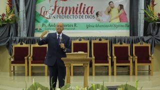 La Familia Un Proyecto De Dios 2 | Pastor Andrés Portes