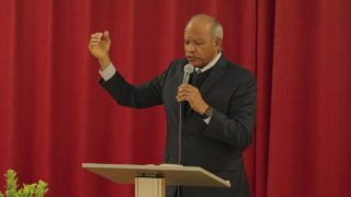 La Presencia De Dios 2 | Pastor Andrés Portes