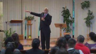 La Ternura De Dios 3 | Pastor Andrés Portes