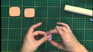 Llaveros de porcelana fría | Rincón de Arte | Nuevo Tiempo