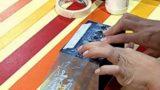 Organizador de controles remoto con técnica de yeso acrílico | Rincón de Arte | Nuevo Tiempo
