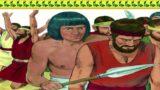 Sábado | Lección 12 | ¡Perdonados! | Primarios | Escuela Sabática Menores