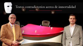 Textos contradictorios acerca de inmortalidad | Sin Maquillaje