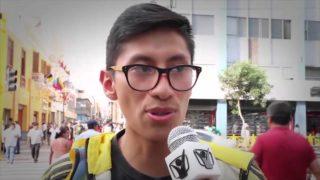 Acoso en las Calles | Tiempo Real | Nuevo Tiempo