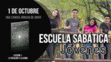 Escuela Sabática Jóvenes | Lunes 1 de octubre 2018 | Una cadena dorada de amor
