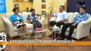 Más Adoración en Familia | Más en familia | UMtv