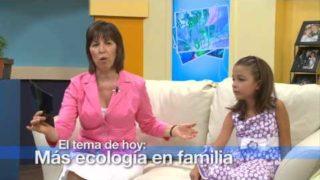Más Ecología en Familia | Más en familia | UMtv