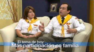 Más Participación en Familia | Más en familia| UMtv