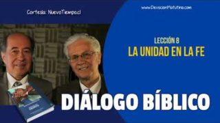 Diálogo Bíblico | 18 de noviembre 2018 | Salvación en Jesús | Escuela Sabática