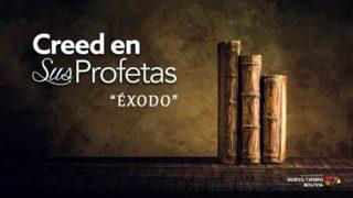 23 de diciembre | Creed en sus profetas | Éxodo 22