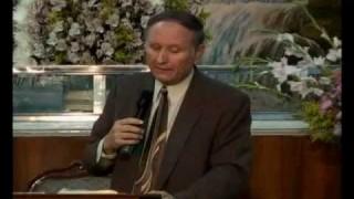 3/7 – Un Oasis en el Tiempo – Preparados para su venida – Pastor Esteban Bohr